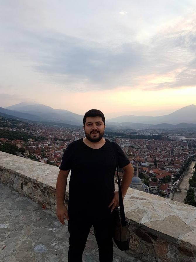 Kosova gezimiz ve Prizren fotoğrafları galerisi resim 1