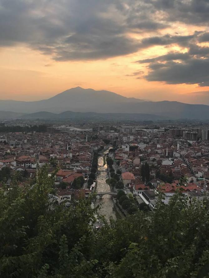 Kosova gezimiz ve Prizren fotoğrafları galerisi resim 2