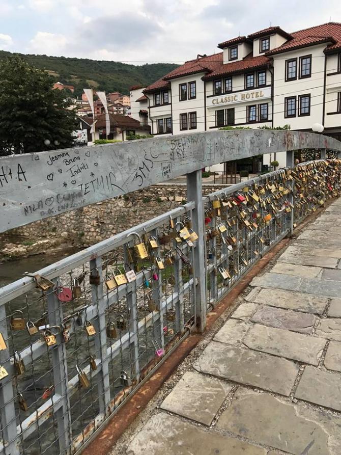 Kosova gezimiz ve Prizren fotoğrafları galerisi resim 3