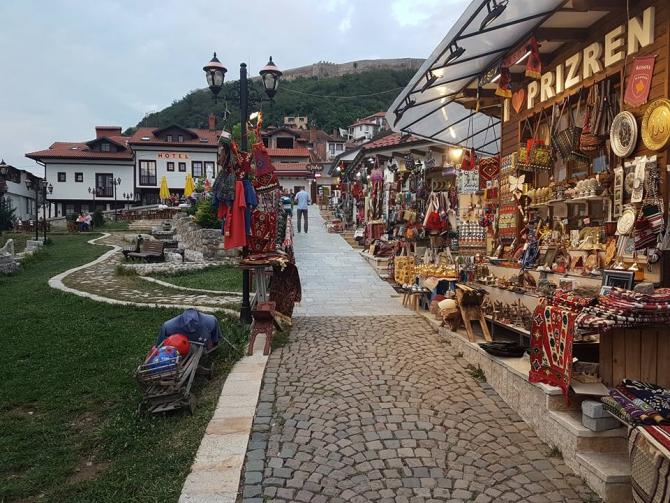 Kosova gezimiz ve Prizren fotoğrafları galerisi resim 4
