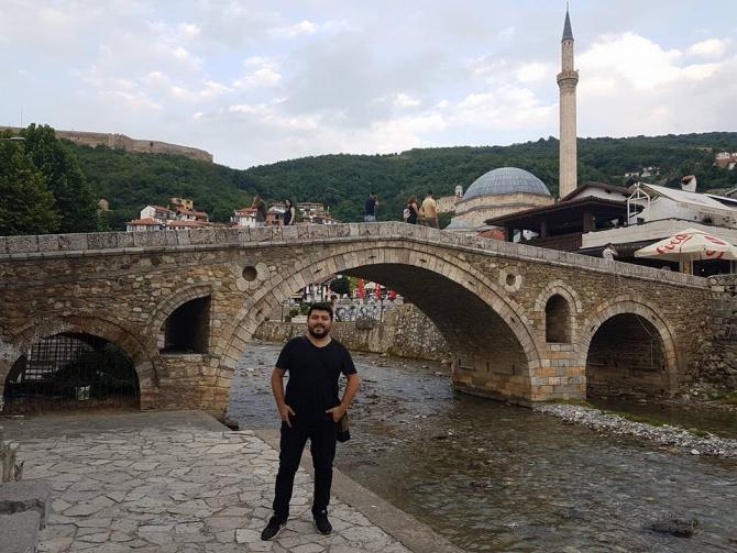 Kosova gezimiz ve Prizren fotoğrafları galerisi resim 5