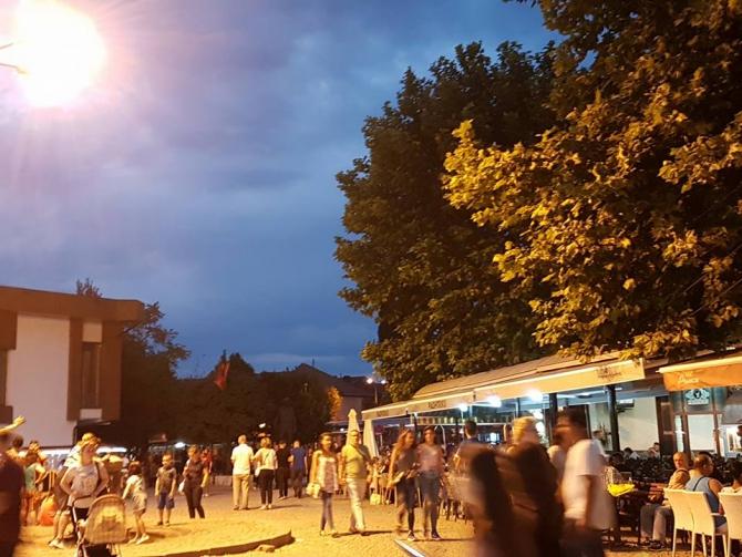 Kosova gezimiz ve Prizren fotoğrafları galerisi resim 6