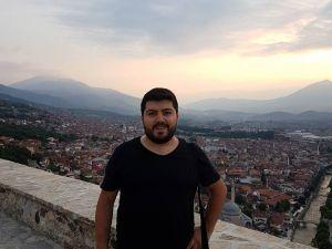 Kosova gezimiz ve Prizren fotoğrafları