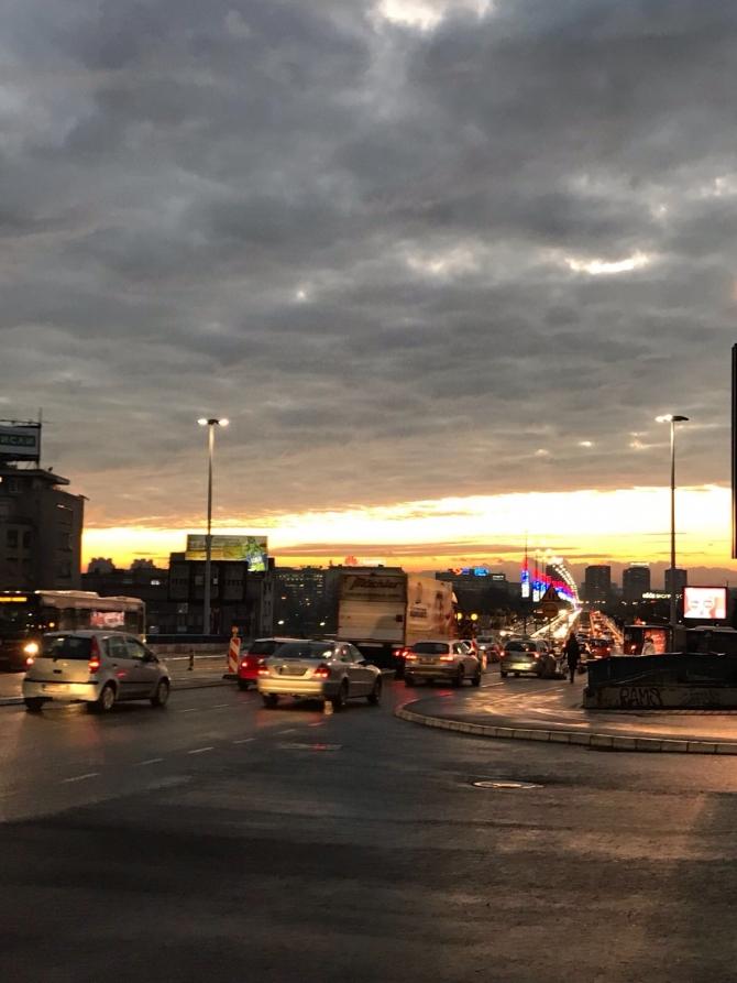 Belgrad Gezimden Fotoğraflar galerisi resim 1
