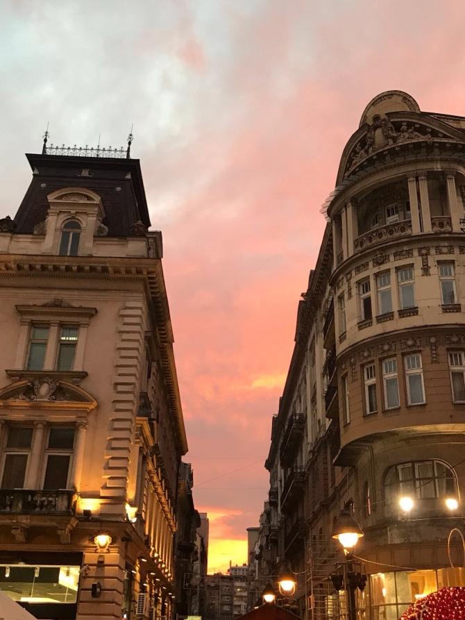 Belgrad Gezimden Fotoğraflar galerisi resim 5