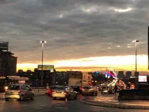 Belgrad Gezimden Fotoğraflar