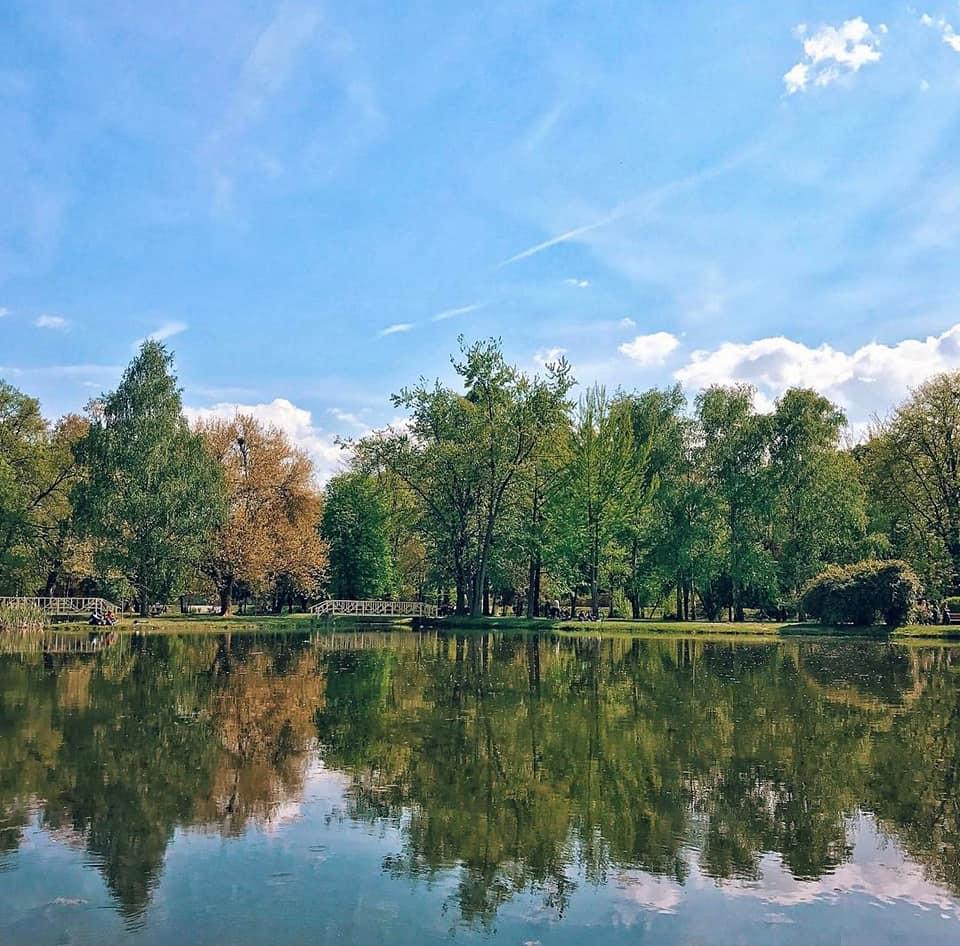 Üsküp Şehir Parkı