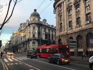 Belgrad'da gidilesi yerler ve Belgrad üzerine kısa bir izlenim