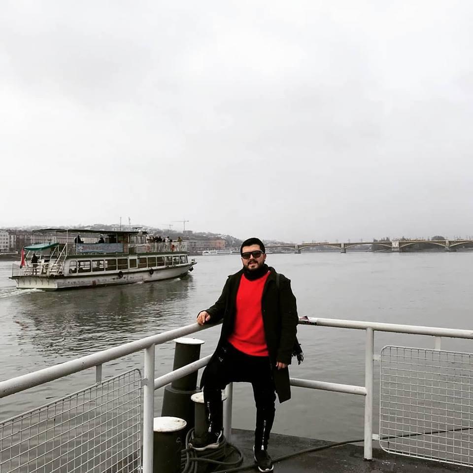 Budapeşte gezisinden minik bir not