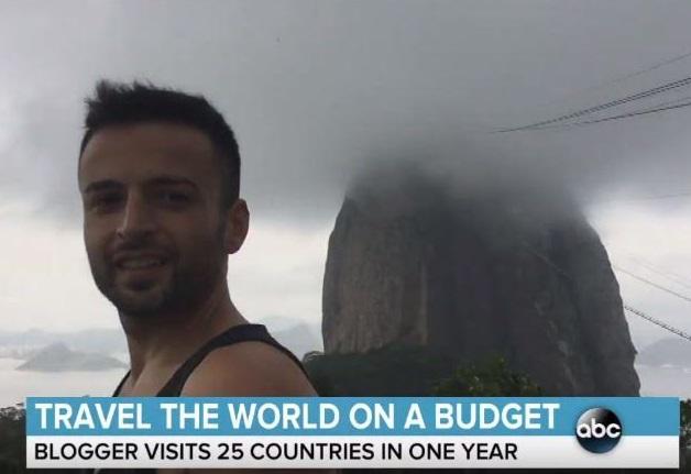 ABD'de Ucuza seyahat ondan sorulur!
